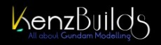 Kenzbuilds: All about Gundam Modelling